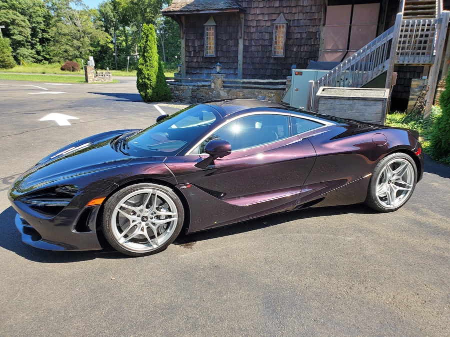 2019 McLaren 720S Luxury Coupe, available for sale in Willimantic, Connecticut | 0 to 60 Motorsports. Willimantic, Connecticut