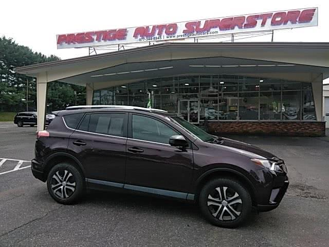 Used 2016 Toyota Rav4 in New Britain, Connecticut | Prestige Auto Cars LLC. New Britain, Connecticut