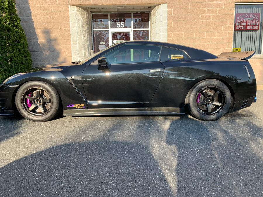 2013 Nissan GT-R Premium, available for sale in Bayshore, New York | Evolving Motorsports. Bayshore, New York