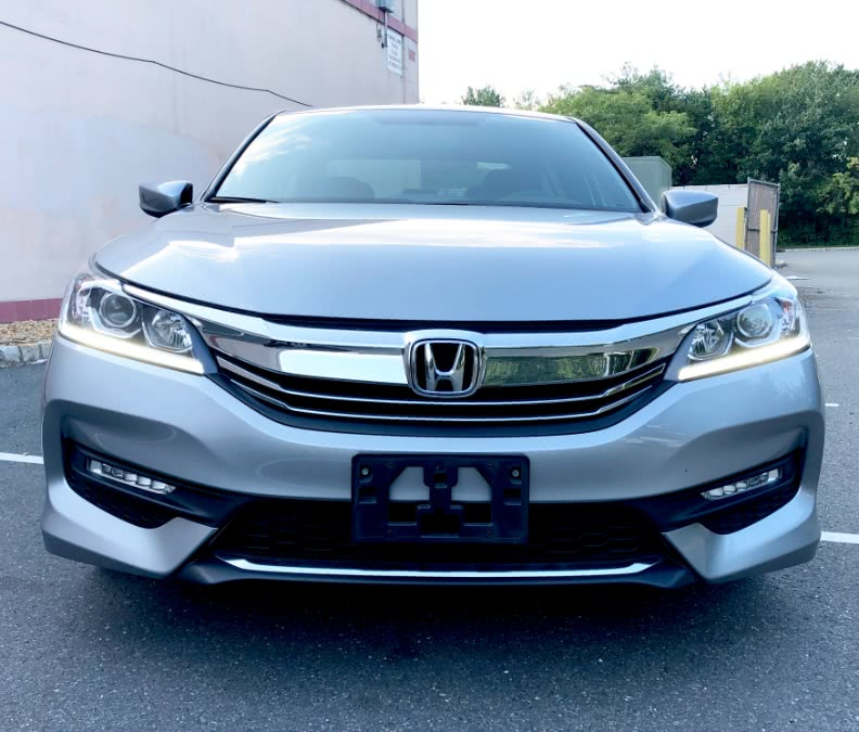 Used 2017 Honda Accord Sedan in White Plains, New York | Auto City Depot. White Plains, New York