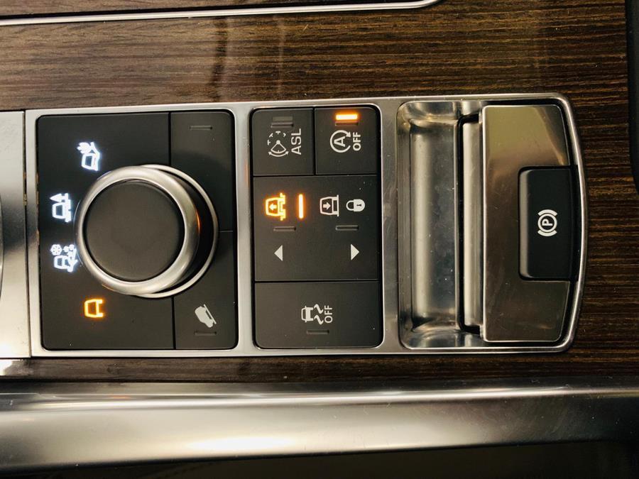 Used Land Rover Range Rover Sport 4WD 4dr V6 Diesel HSE 2016 | Northshore Motors. Syosset , New York