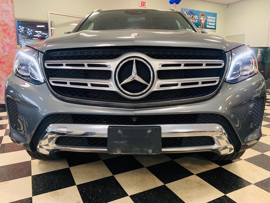 Used Mercedes-Benz GLS GLS 450 4MATIC SUV 2017 | Northshore Motors. Syosset , New York