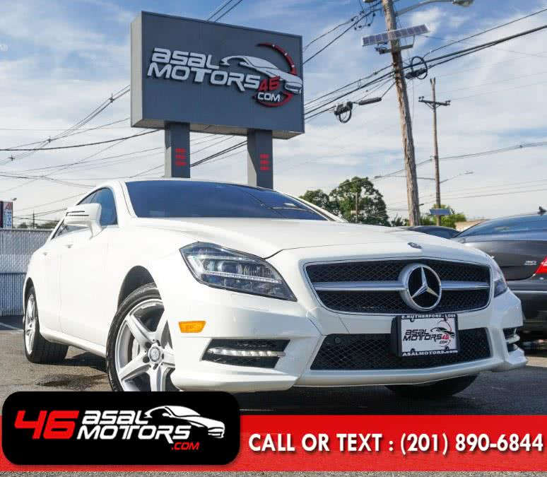 Used 2013 Mercedes-Benz CLS-Class in lodi, New Jersey | Asal Motors 46. lodi, New Jersey