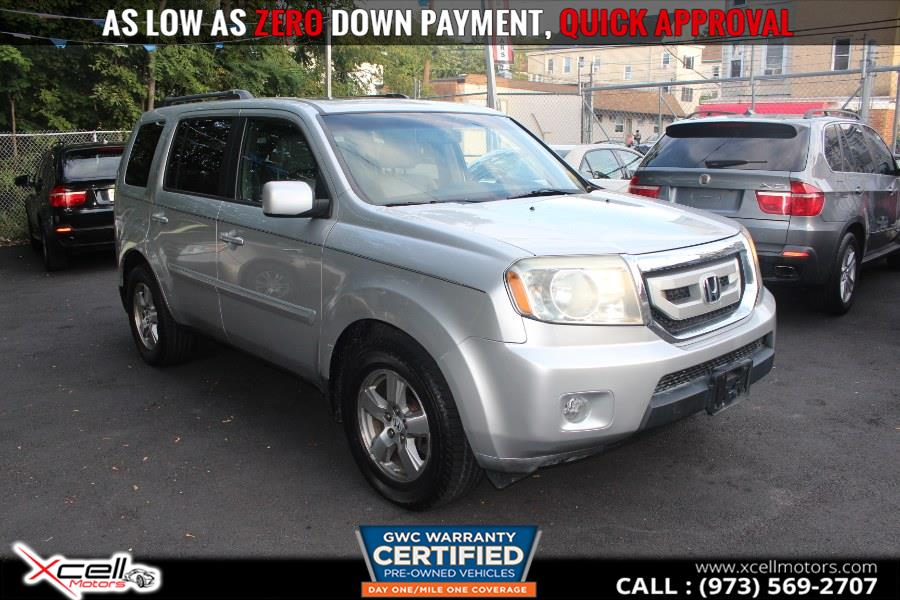 Used 2009 Honda Pilot in Paterson, New Jersey | Xcell Motors LLC. Paterson, New Jersey