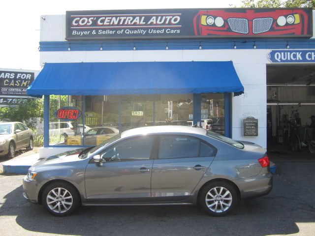 Used 2011 Volkswagen Jetta Sedan in Meriden, Connecticut | Cos Central Auto. Meriden, Connecticut