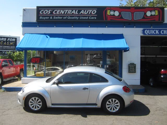 Used 2014 Volkswagen Beetle Coupe in Meriden, Connecticut | Cos Central Auto. Meriden, Connecticut