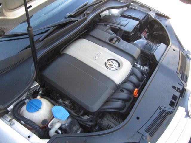 2007 Volkswagen Jetta Sedan Wolsburg, available for sale in Meriden, Connecticut | Cos Central Auto. Meriden, Connecticut