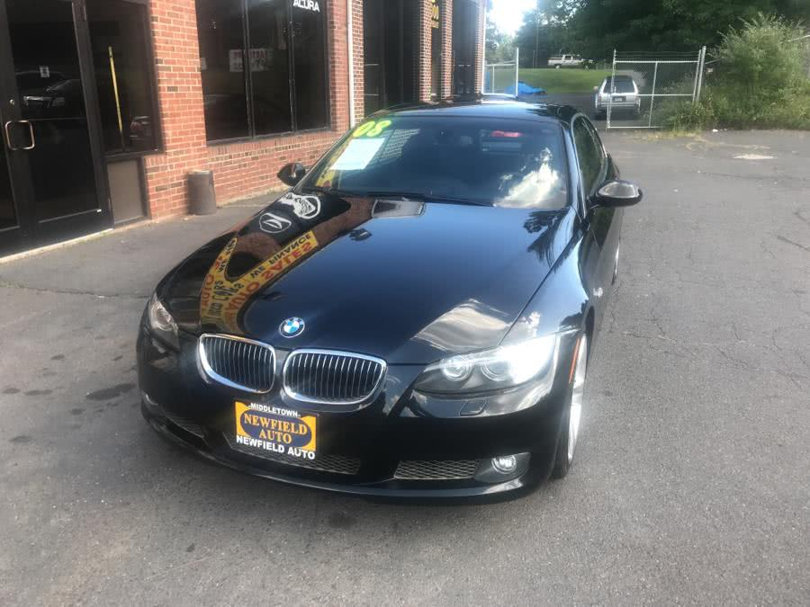 Used 2008 BMW 3 Series in Middletown, Connecticut | Newfield Auto Sales. Middletown, Connecticut