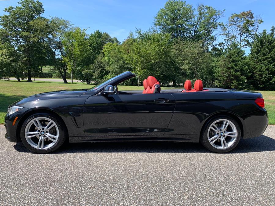 2015 BMW 4 Series 2dr Conv 428i SULEV, available for sale in Franklin Square, New York | Luxury Motor Club. Franklin Square, New York