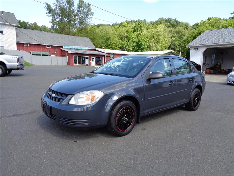 Used 2008 Chevrolet Cobalt in Southwick, Massachusetts | Country Auto Sales. Southwick, Massachusetts