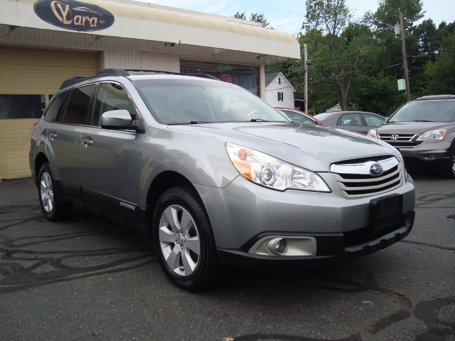Used 2011 Subaru Outback in Manchester, Connecticut | Yara Motors. Manchester, Connecticut