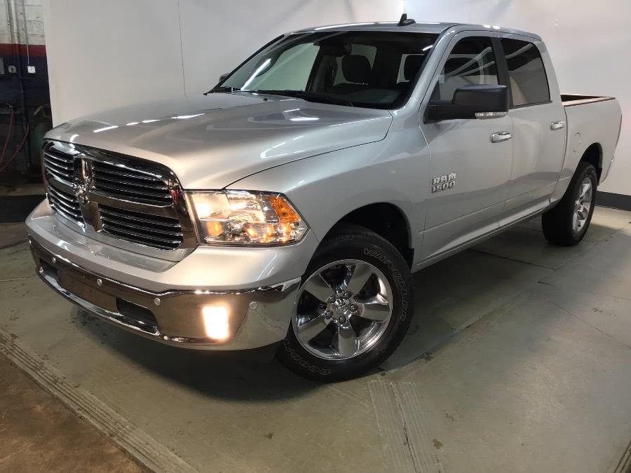 Used 2018 Ram 1500 in Hillside, New Jersey | M Sport Motor Car. Hillside, New Jersey