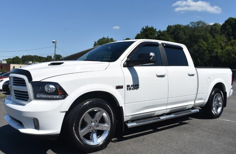 Used 2014 Ram 1500 in Hartford, Connecticut | VEB Auto Sales. Hartford, Connecticut
