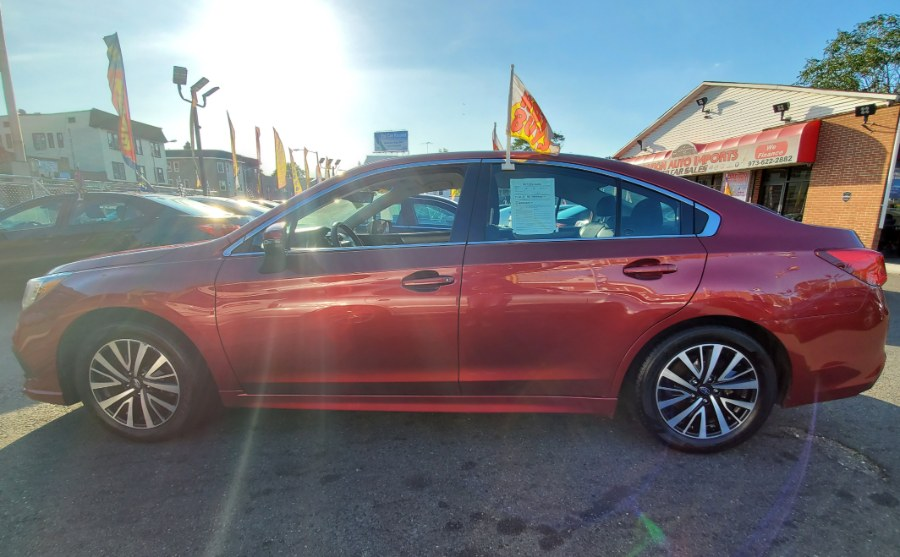 2018 Subaru Legacy 2.5i Premium, available for sale in Irvington, New Jersey | Foreign Auto Imports. Irvington, New Jersey