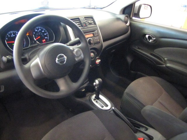 2014 Nissan Versa 4dr Sdn CVT 1.6 SV, available for sale in Placentia, California | Auto Network Group Inc. Placentia, California