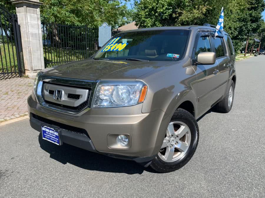 Used Honda Pilot 4WD 4dr EX-L 2011 | Daytona Auto Sales. Little Ferry, New Jersey
