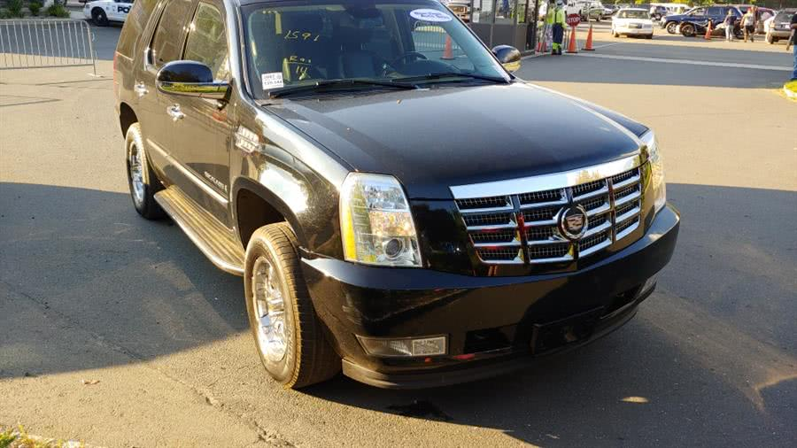 2007 Cadillac Escalade AWD 4dr, available for sale in Ansonia, CT