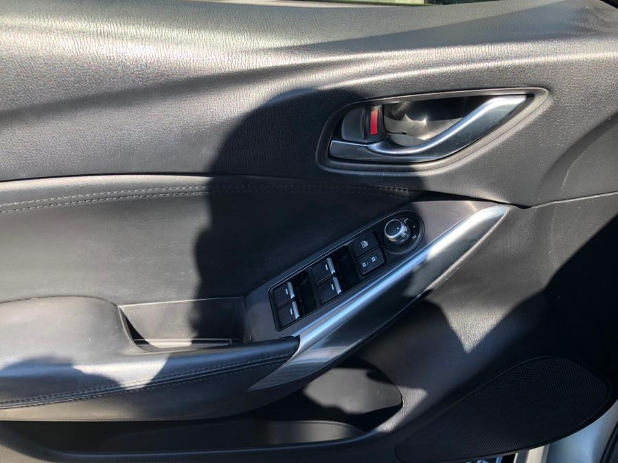 2016 Mazda Mazda6 4dr Sdn Auto i Touring, available for sale in Jamaica, New York | Queens Best Auto, Inc.. Jamaica, New York