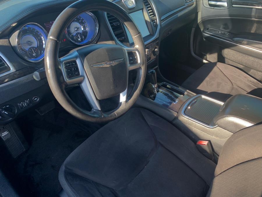 2011 Chrysler 300 4dr Sdn RWD *Ltd Avail*, available for sale in Bohemia, New York | B I Auto Sales. Bohemia, New York