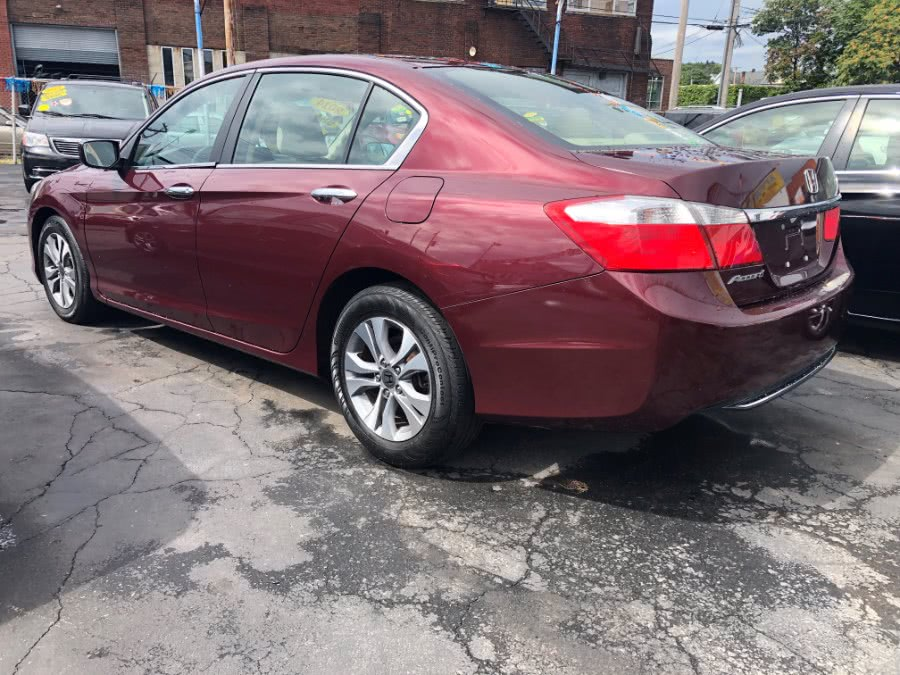 Used 2014 Honda Accord Sedan in Bridgeport, Connecticut | Affordable Motors Inc. Bridgeport, Connecticut