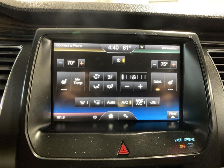 Used Ford Flex 4dr SEL FWD 2014   Wiz Leasing Inc. Stratford, Connecticut