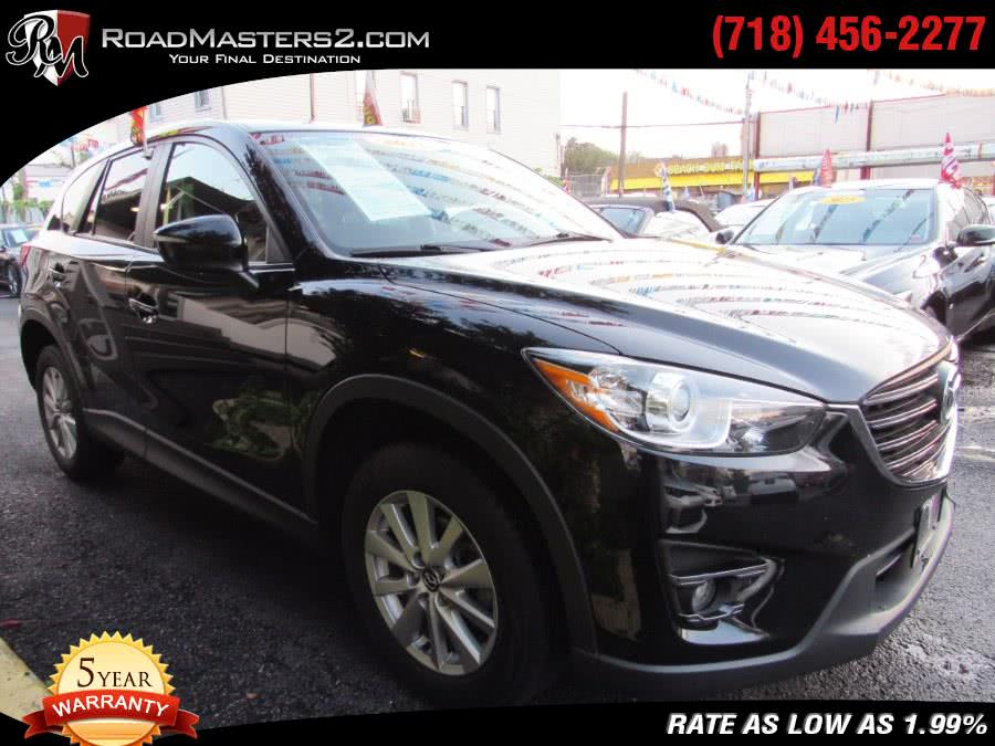 Used 2016 Mazda CX-5 in Middle Village, New York | Road Masters II INC. Middle Village, New York
