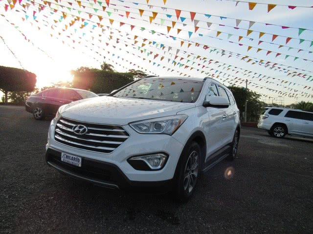 Used 2013 Hyundai Santa Fe in San Francisco de Macoris Rd, Dominican Republic | Hilario Auto Import. San Francisco de Macoris Rd, Dominican Republic