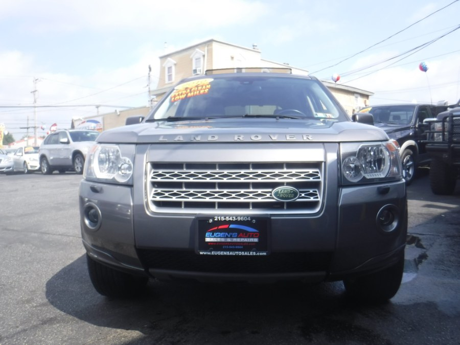 2010 Land Rover LR2 AWD 4dr HSE, available for sale in Philadelphia, Pennsylvania | Eugen's Auto Sales & Repairs. Philadelphia, Pennsylvania