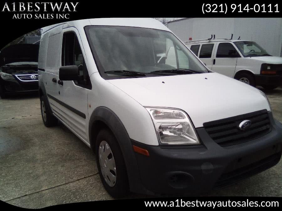 Used 2012 Ford Transit Connect in Melbourne , Florida | A1 Bestway Auto Sales Inc.. Melbourne , Florida