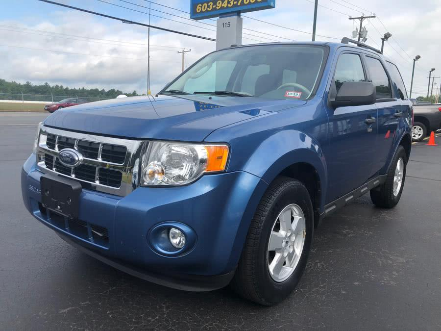 Used Ford Escape FWD XLT 2009 | RH Cars LLC. Merrimack, New Hampshire