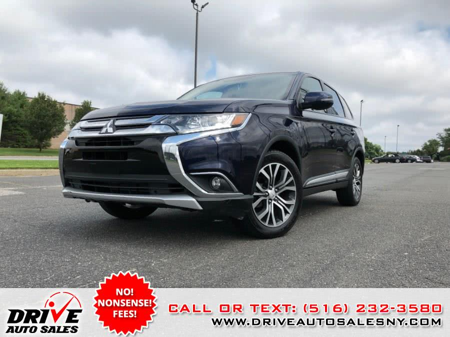 Used 2017 Mitsubishi Outlander in Bayshore, New York | Drive Auto Sales. Bayshore, New York