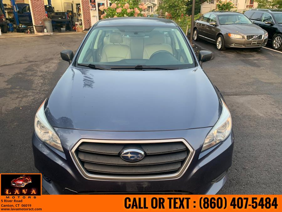 Used 2015 Subaru Legacy in Canton, Connecticut | Lava Motors. Canton, Connecticut
