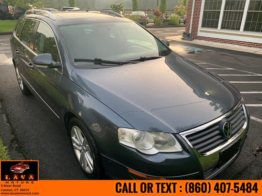 Used 2009 Volkswagen Passat Wagon in Canton, Connecticut | Lava Motors. Canton, Connecticut