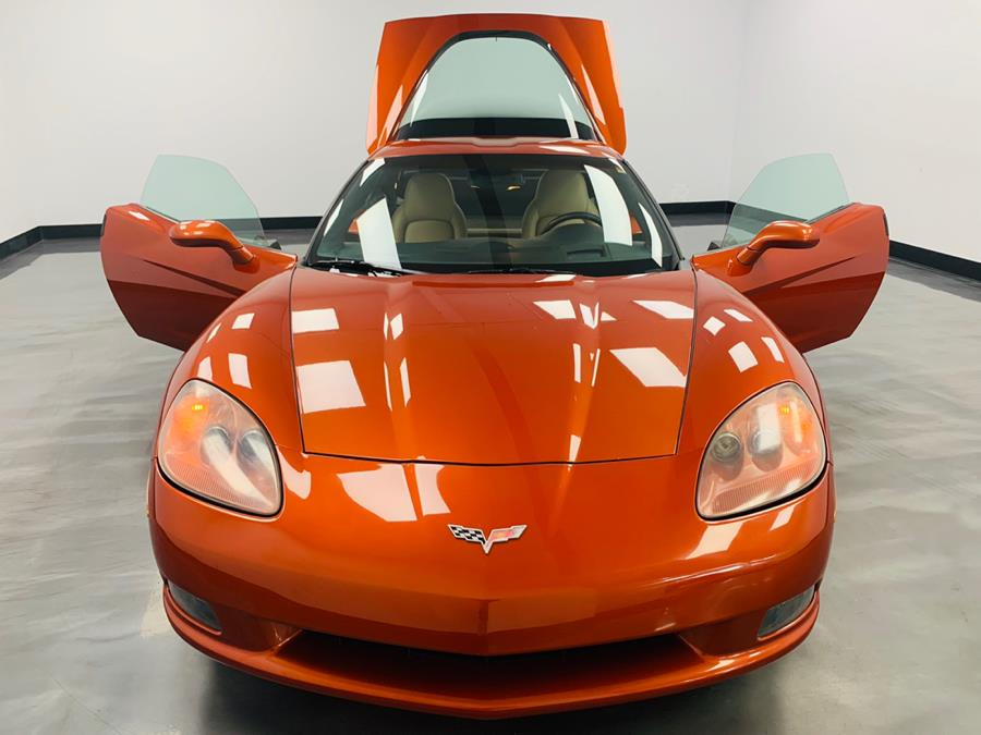 2006 Chevrolet Corvette 2dr Cpe, available for sale in Linden, New Jersey | East Coast Auto Group. Linden, New Jersey