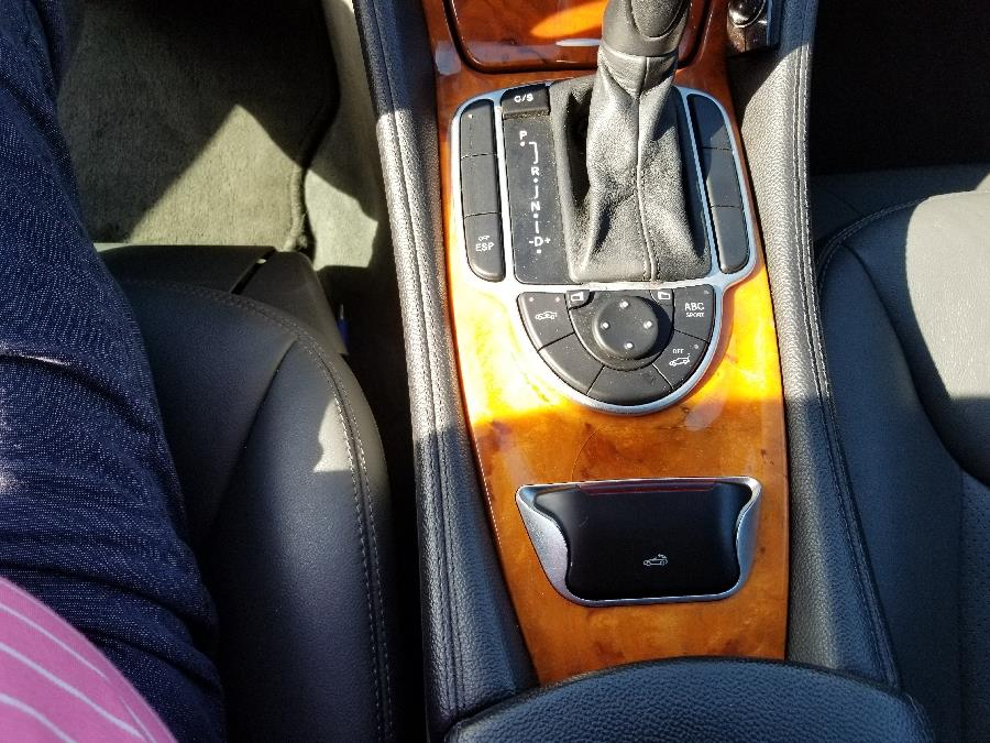 Used Mercedes-Benz SL-Class 2dr Roadster 5.0L 2004 | Saybrook Leasing and Rental LLC. Old Saybrook, Connecticut