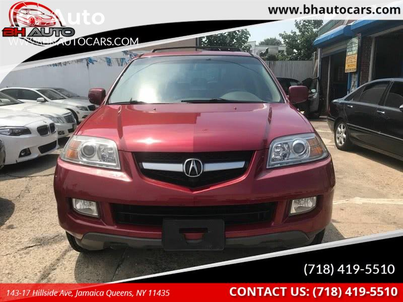 Used 2004 Acura MDX in Jamaica Queens, New York | BH Auto. Jamaica Queens, New York