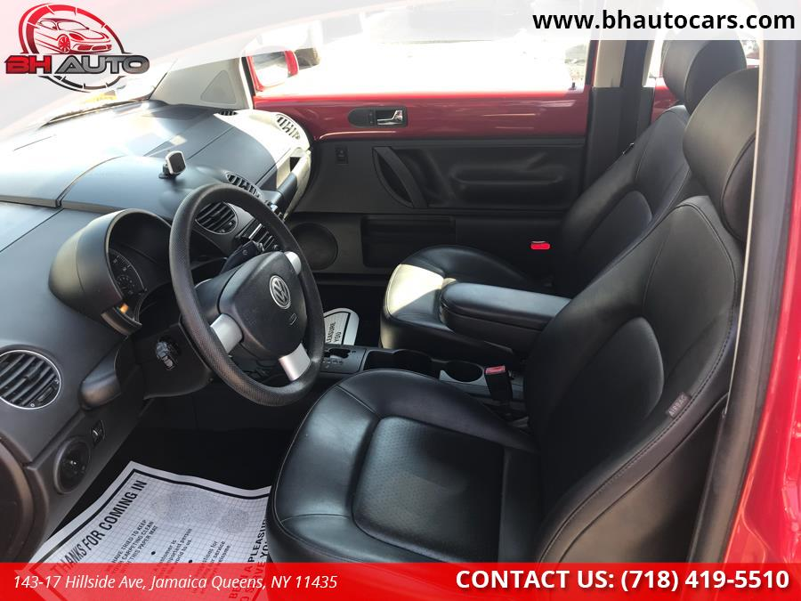 2007 Volkswagen New Beetle Coupe 2dr Auto PZEV, available for sale in Jamaica Queens, New York | BH Auto. Jamaica Queens, New York