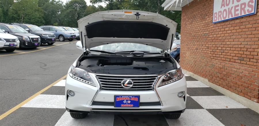 2015 Lexus RX 350 AWD 4dr, available for sale in Waterbury, Connecticut | National Auto Brokers, Inc.. Waterbury, Connecticut
