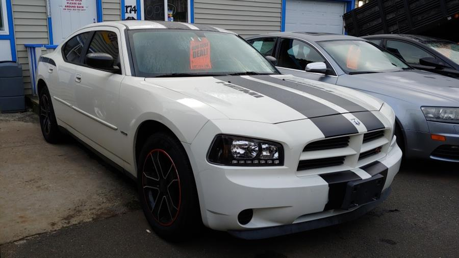 2009 Dodge Charger 4dr Sdn Police RWD, available for sale in Ansonia, CT