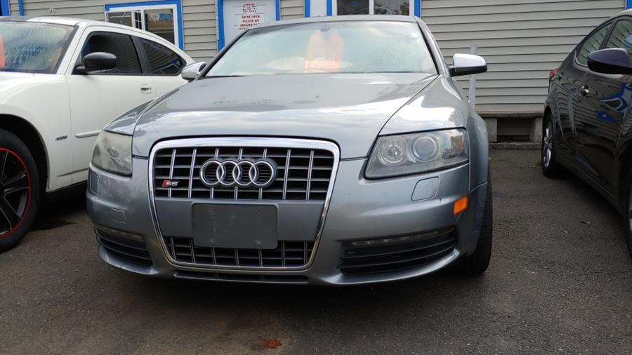 2007 Audi S6 4dr Sdn, available for sale in Ansonia, CT