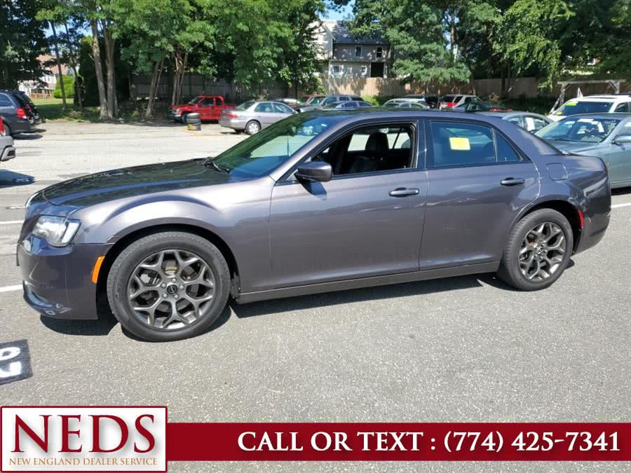 Used 2015 Chrysler 300 in Indian Orchard, Massachusetts | New England Dealer Services. Indian Orchard, Massachusetts
