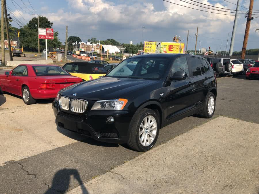 Used 2013 BMW X3 in W Springfield, Massachusetts | Dean Auto Sales. W Springfield, Massachusetts