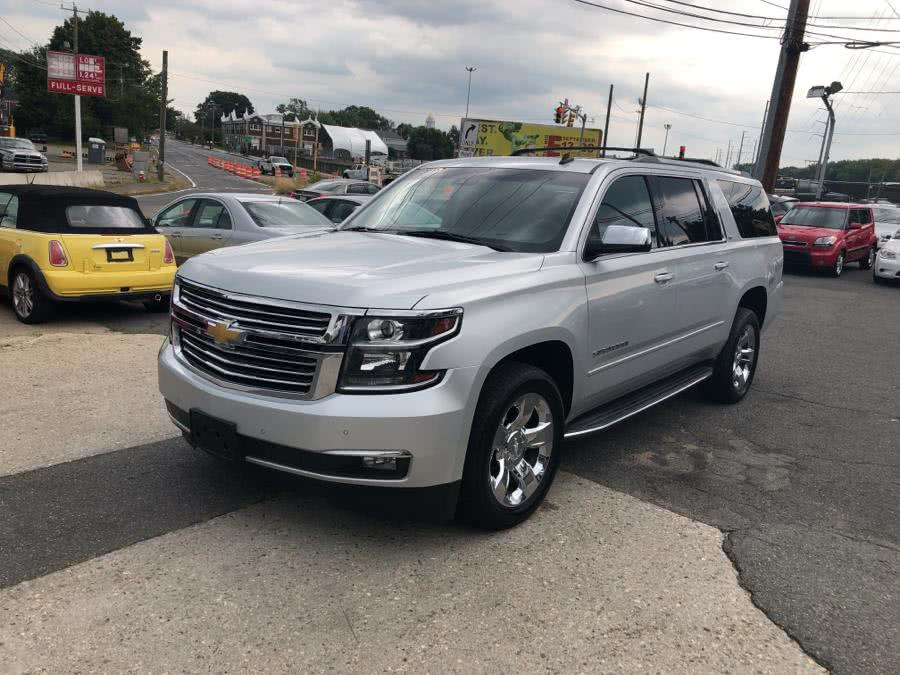 Used 2015 Chevrolet Suburban in W Springfield, Massachusetts | Dean Auto Sales. W Springfield, Massachusetts