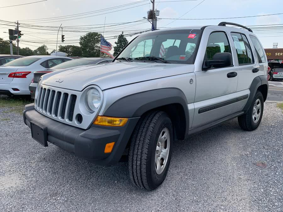 Used 2007 Jeep Liberty in Copiague, New York | Great Buy Auto Sales. Copiague, New York