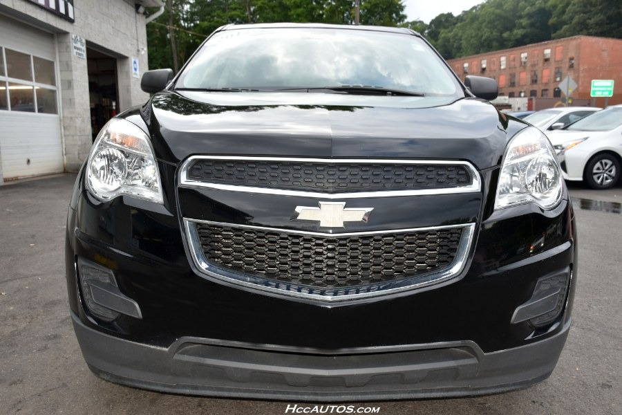2012 Chevrolet Equinox AWD 4dr LT, available for sale in Waterbury, Connecticut | Highline Car Connection. Waterbury, Connecticut