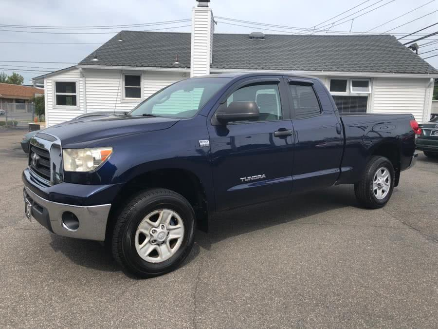 Used 2008 Toyota Tundra 4WD Truck in Milford, Connecticut | Chip's Auto Sales Inc. Milford, Connecticut