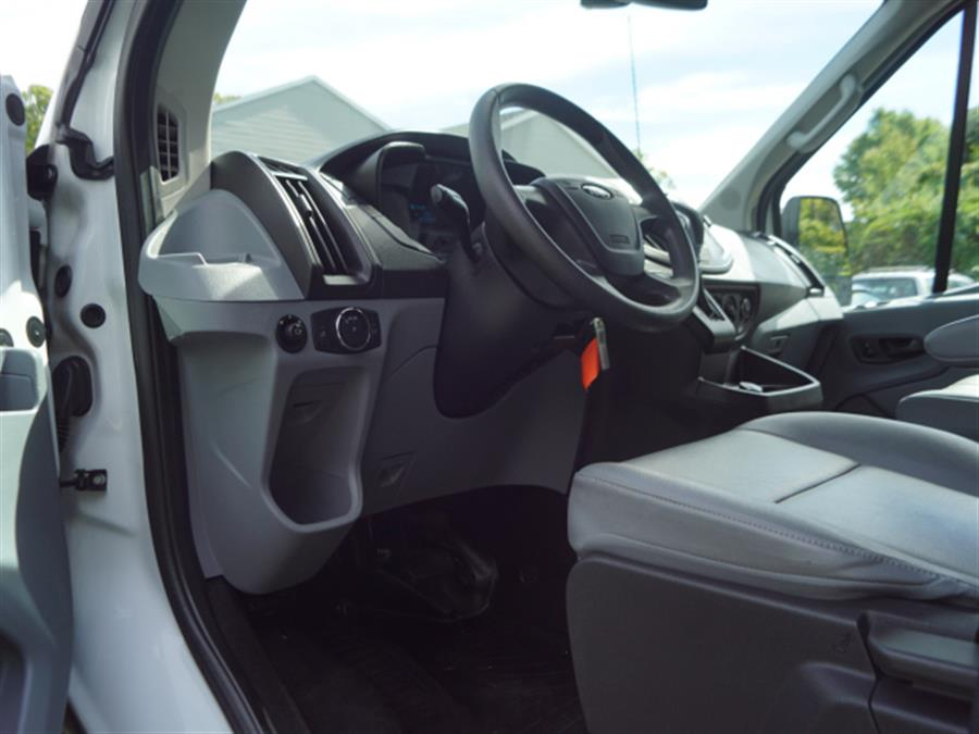 2018 Ford Transit 250, available for sale in Canton, Connecticut   Canton Auto Exchange. Canton, Connecticut