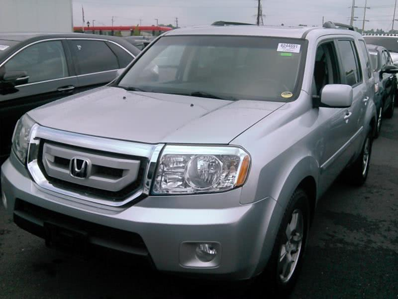 Used 2010 Honda Pilot in Corona, New York | Raymonds Cars Inc. Corona, New York