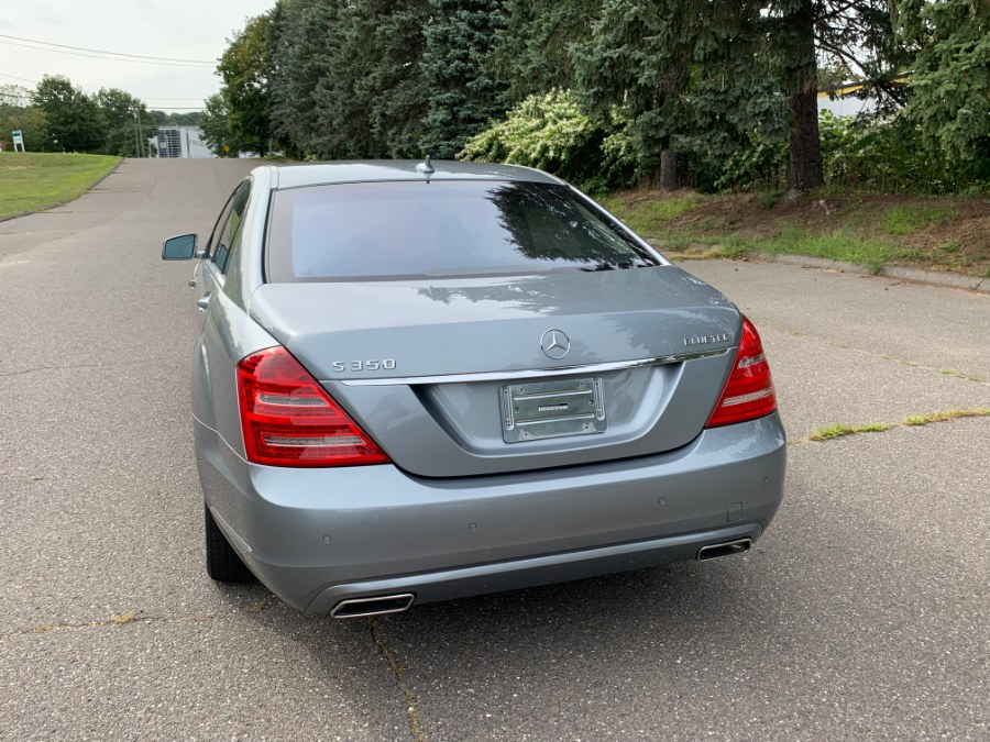 Used Mercedes-Benz S-Class 4dr Sdn S 350 BlueTEC 4MATIC 2012 | Platinum Auto Care. Waterbury, Connecticut
