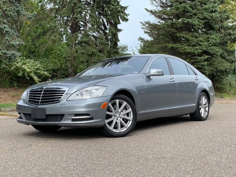 Used 2012 Mercedes-Benz S-Class in Waterbury, Connecticut | Platinum Auto Care. Waterbury, Connecticut